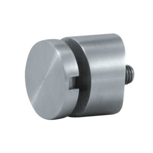 Factory Manufacture Stainless Steel 304 or 316 Glass Balcony Floor Railing Fittings Connector For Balustrades