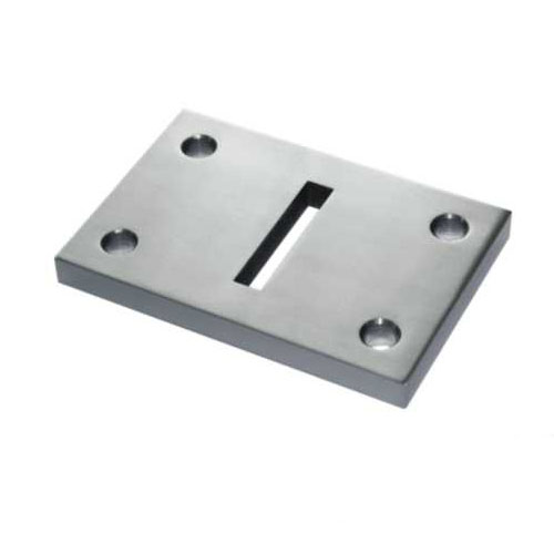 Square Base Plate