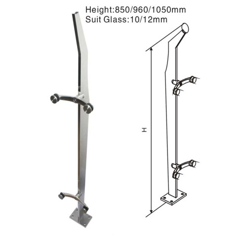 Railing Accessories Exporter stainless steel cable railing systems
